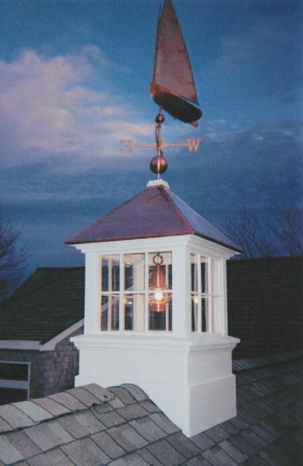 Cape Cod Cupola